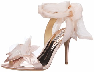 Badgley Mischka Women's Almira Heeled Sandal