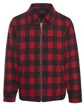 Woolrich Men's Wool Corvair Jacket