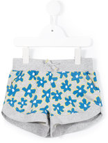 Stella McCartney Cleo shorts - kids - Cotton - 2 yrs