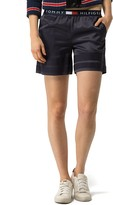 Tommy Hilfiger Re-Edition Collection Satin Shorts