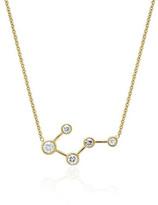 Logan Hollowell - Big Dipper Diamond Constellation Necklace 2175315139