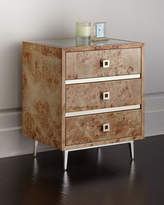 Barnaby Mirror-top Chest