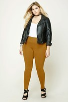 Forever 21 Plus Size Leggings