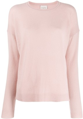 Le Kasha Crete long sleeve jumper