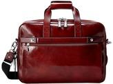 Bosca Single Gusset Stringer Bag Bags