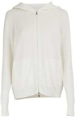 Loro Piana Bomber Merano hoodie jacket