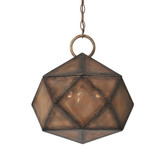 Uttermost Majano 3 Light Pendant