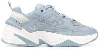 Nike chunky sole sneakers