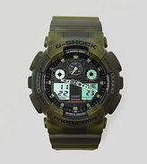 G-shock Ga100mm3aer Camouflage