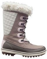 Helly Hansen Women's Garibaldi Faux Fur-Lined Mid-Calf Snow Boots