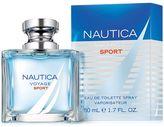 Nautica Voyage Sport Men's Cologne - Eau de Toilette