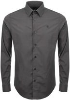 G Star Raw Slim Core Shirt Grey