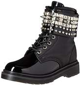 Demonia Women's Riv106/bpu Boot