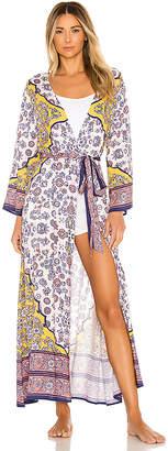Cleobella Garnet Kimono