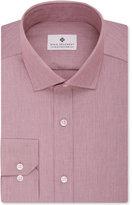 Ryan Seacrest Distinction Slim-Fit Non-Iron Solid Dress Shirt