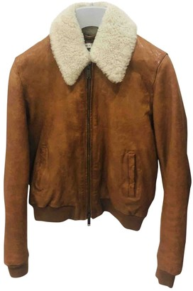 Levi's Made & Crafted Leather Jacket for Women