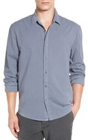 James Perse Men's 'Classics' Cotton Lawn Shirt