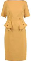Raoul Sloane Cotton-Blend Dress