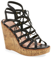 Joie Larissa Platform Wedge Sandal
