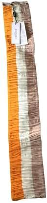 Vionnet Multicolour Silk Belts