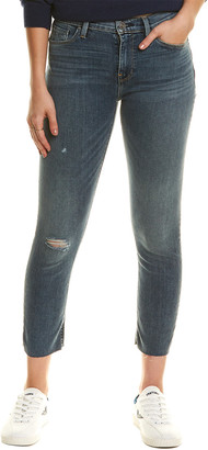 Hudson Nico Unregulated Skinny Leg Jean