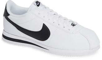 Nike Cortez Basic Leather Sneaker