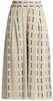 Ace&Jig Jo cotton culottes