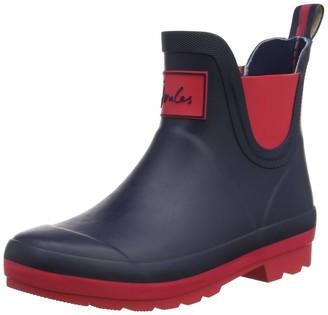 Joules Girls' JNRWELLIBOB Wellington Boots