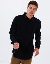 Globe Goodstock Nep Yarn LS Shirt