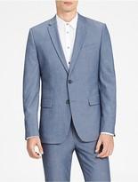 Calvin Klein Infinite Stretch Slim Fit Suit Jacket