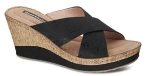 GC Shoes Nelena Wedge Sandal Women's Shoes