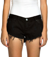 One Teaspoon Bonitas Short Black
