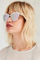 Quay Super Girl Cat-Eye Sunglasses