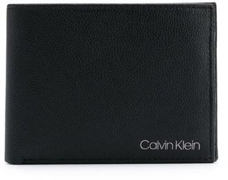 Calvin Klein Fold Wallet