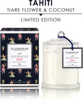 Peter Alexander peteralexander Glasshouse Fragrances Limited Edition Tahiti Candle 350G
