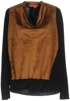 Manila Grace DENIM Sweaters