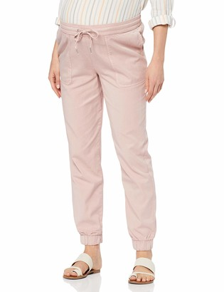 New Look Maternity Women's Ginger Jogger Trousers