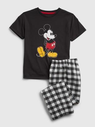 Disney GapKids | Mickey Mouse PJ Set
