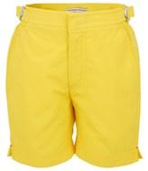 Orlebar Brown Toucan Yellow Swimshorts