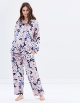 Papinelle Cate Floral PJs