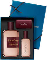 Atelier Cologne Rendez-Vous Cologne Absolue, 200 mL with Personalized Travel Spray, 30 mL
