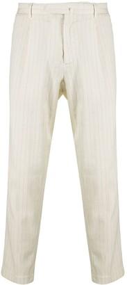 Dell'oglio Pinstriped Trousers