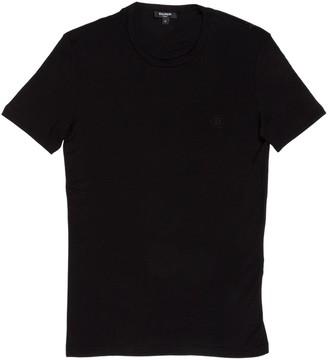 Balmain Crewneck Short-Sleeve T-Shirt
