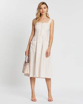 Mng Emilia Dress
