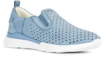 Geox Hiver Slip-On Sneaker