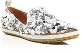 Bill Blass Sutton Embellished Loafers