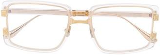 Anna Karin Karlsson Too Handsome optical glasses