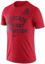 Nike Men's Arizona Wildcats Rally Tee