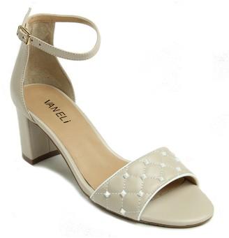 VANELi Mayann Sandal - Multiple Widths Available