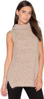 Joie Arne Sleeveless Sweater